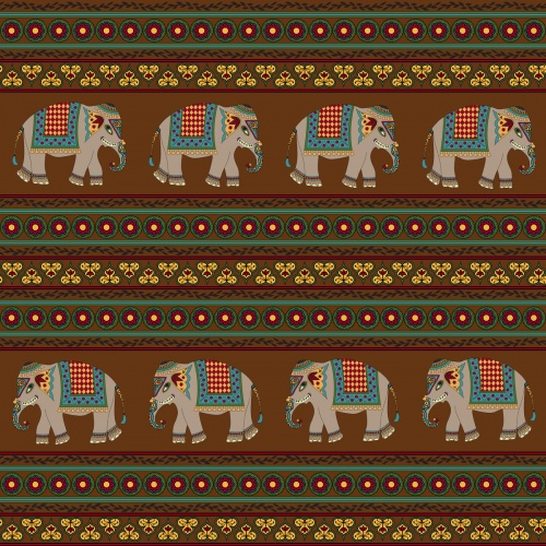 Indian patterns set 2
