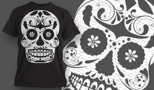 T-Shirt Vector Design 620
