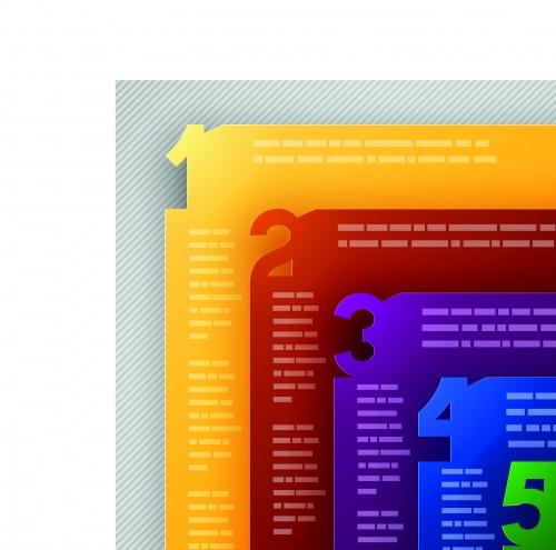 Инфографики креативный дизайн часть 67 | Infographic creative design vector set 67