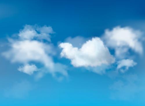 Голубое небо. Вып.8 | Blue sky. Set.8