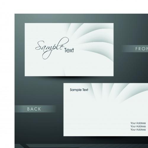 Бизнес карточки часть 197 | Business Card set 197