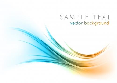 Абстракции - Векторный клипарт | Abstract bacgrounds - Stock Vectors