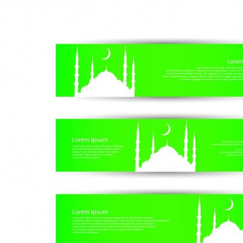 Баннеры путешествие | Banner travel vector